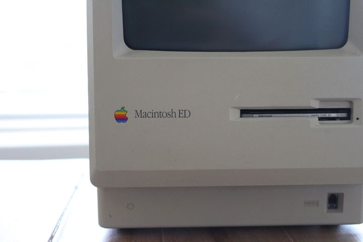 Apple Macintosh ED